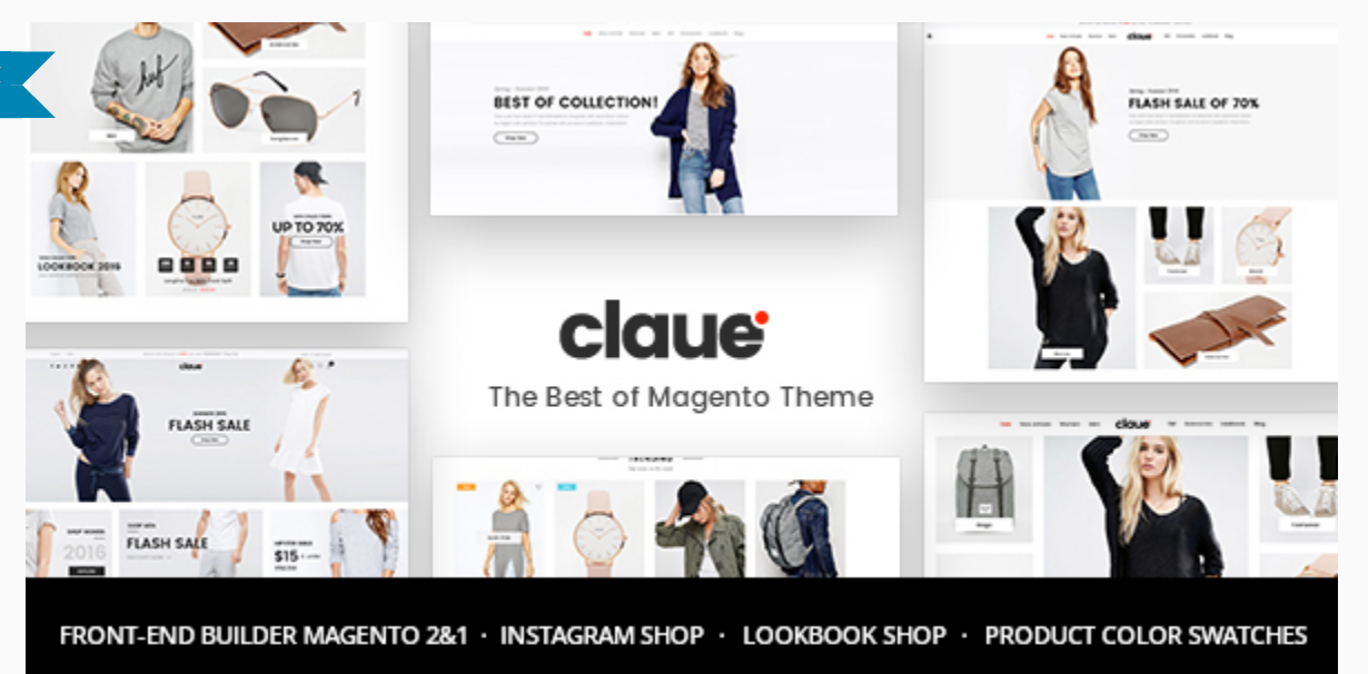 Name:  Claue   Clean  Minimal Magento 2 and 1 Theme by ArrowHiTech   ThemeForest(15).pngViews: 0Size:  662.3 KB