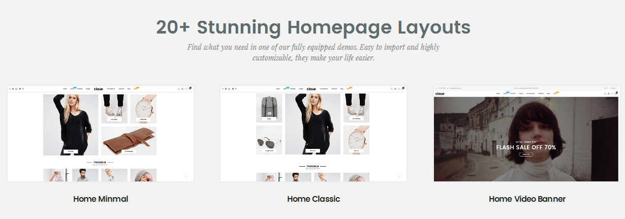 Name:  Claue   Clean  Minimal Magento Theme.pngViews: 0Size:  250.4 KB