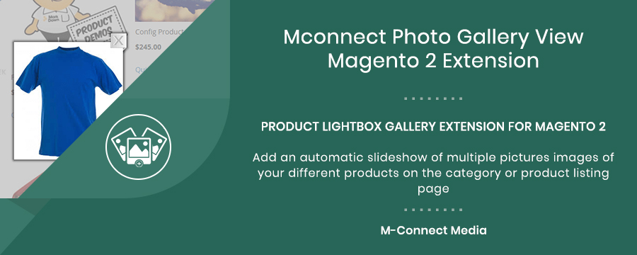 Name:  Photo Image Gallery View Extension for Magento 2 - submission.jpg