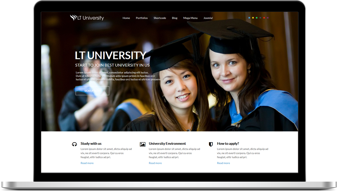 Name:  Desktop-View-LT-University-Joomla-template.png