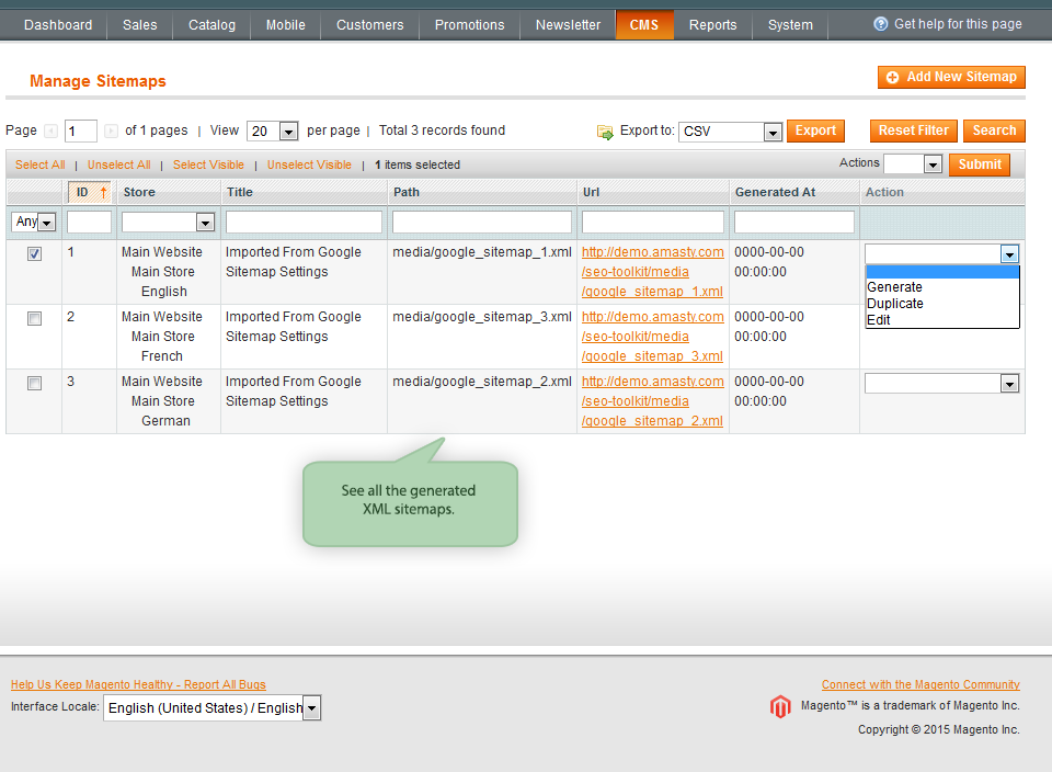 Name:  magento-xml-sitemaps-grid.png Views: 21 Size:  58.7 KB