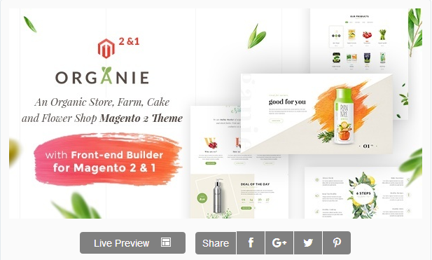 Name:  Organie   An Organic Store  Farm  Cake and Flower Shop Magento 2 and 1 Theme by ArrowHiTech(1).png Views: 60 Size:  206.9 KB