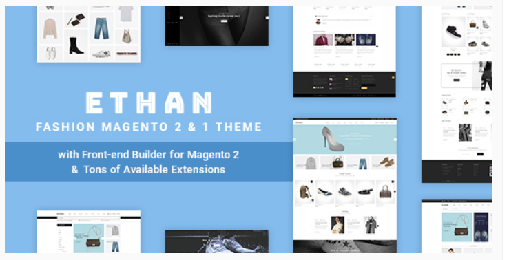 Name:  ETHAN   Luxury Fashion Magento 2 and 1 Theme by ArrowHiTech   ThemeForest(5).png Views: 60 Size:  208.1 KB