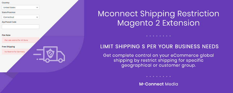 Name:  Shipping Restrictions Extension for Magento 2 - Submission.jpg Views: 52 Size:  168.8 KB