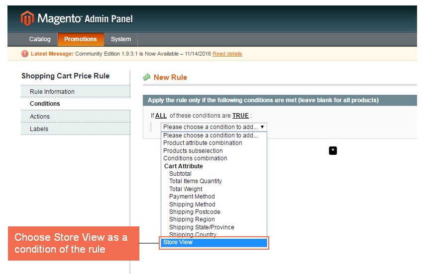 Name:  magento_shopping_cart_price_rule_per_store_view_-_conditions.png Views: 1 Size:  64.0 KB