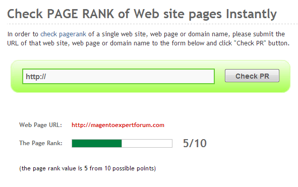 Name:  magento expert forum pagerank5.png Views: 131 Size:  14.9 KB