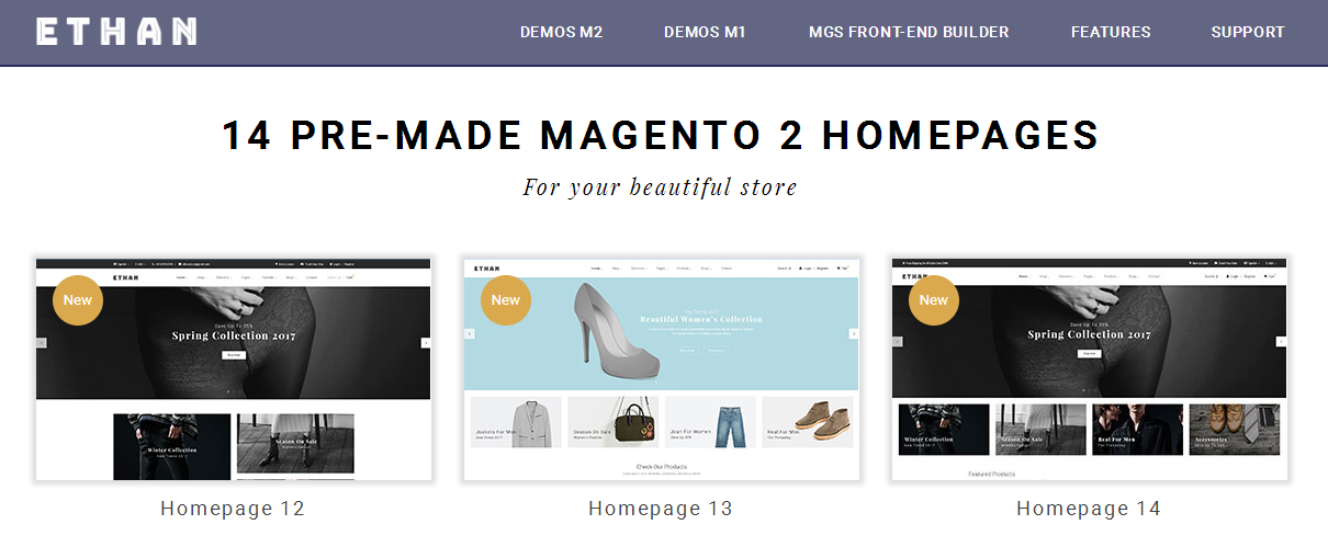 Name:  ETHAN   Luxury Fashion Magento 2 and 1 Theme Preview   ThemeForest.png Views: 61 Size:  239.2 KB