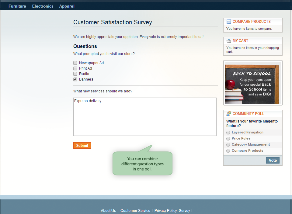 Name:  magento-survey-question-types-frontend.png Views: 23 Size:  290.3 KB