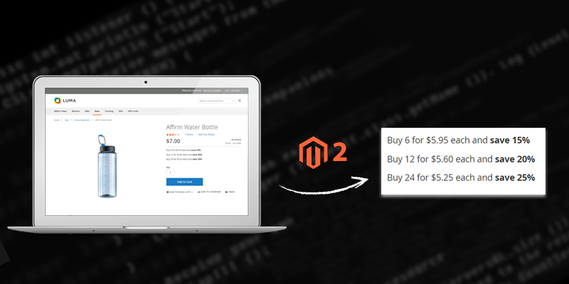 Name:  How to Set Tier Price Programmatically in Magento 2.png Views: 37 Size:  180.2 KB