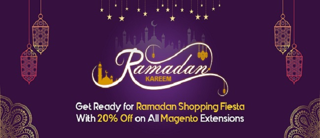 Name:  Grab 20% Discount on Top-Selling Magento Extensions This Ramadan.jpg Views: 69 Size:  51.8 KB