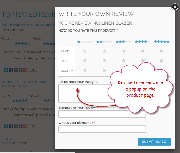 Name:  Reviews & Ratings Front End 3.png Views: 65 Size:  67.2 KB