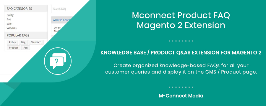 Name:  Advanced Product FAQ Extension for Magento 2 - Submission.jpg Views: 21 Size:  412.3 KB