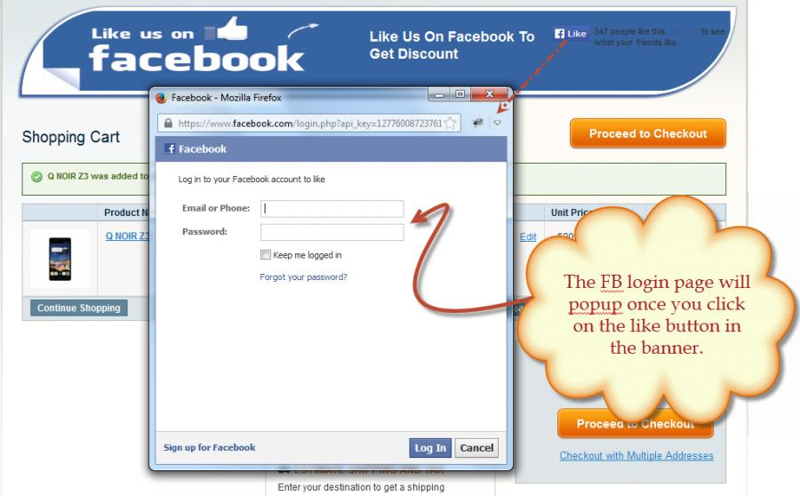 Name:  FB Discount Facebook Login.jpg