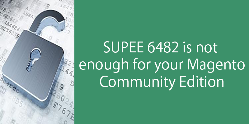 Name:  You need to do more than just patching SUPEE 6482.png Views: 5 Size:  216.7 KB